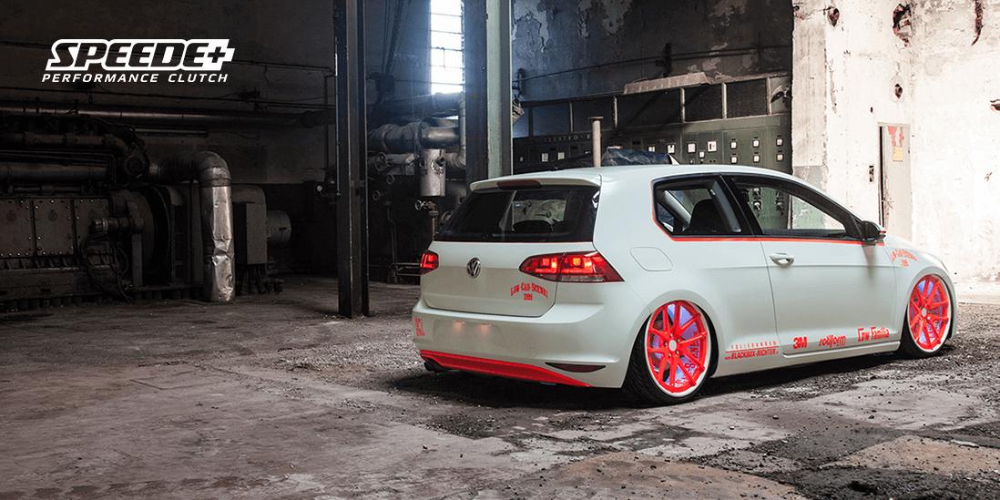 SPEEDE Performance VW Clutch Kit