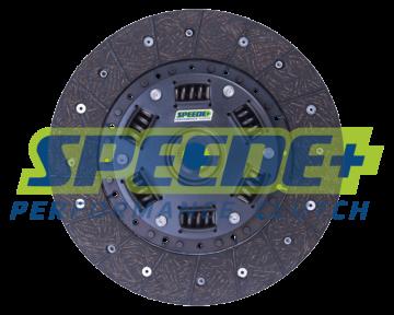 Stage 2 Performance Clutch Disc Sprung Hub | Speede Clutch